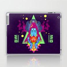 Om (Trance Edit) Laptop & iPad Skin