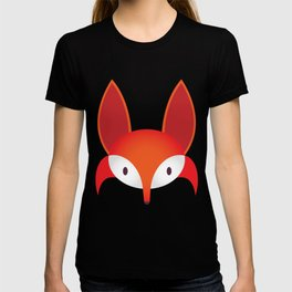 The Red Fox T-shirt