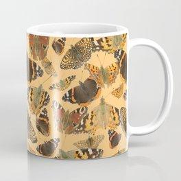 Butterfly   Nymphalidae Coffee Mug