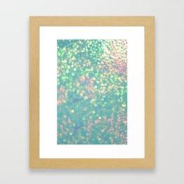 Mermaid's Purse Framed Art Print