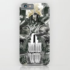 The end is death Slim Case iPhone 6s