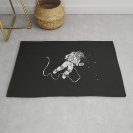 Cold Space Rug