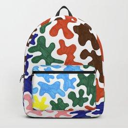 Macchie Backpack