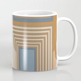 Inner Squares Coffee Mug