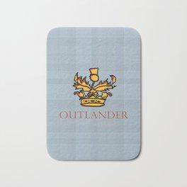 Outlander Bath Mat