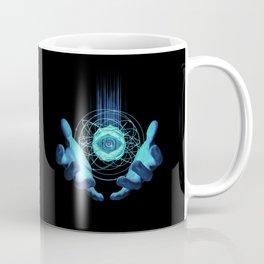 Virtual Reality Check Coffee Mug