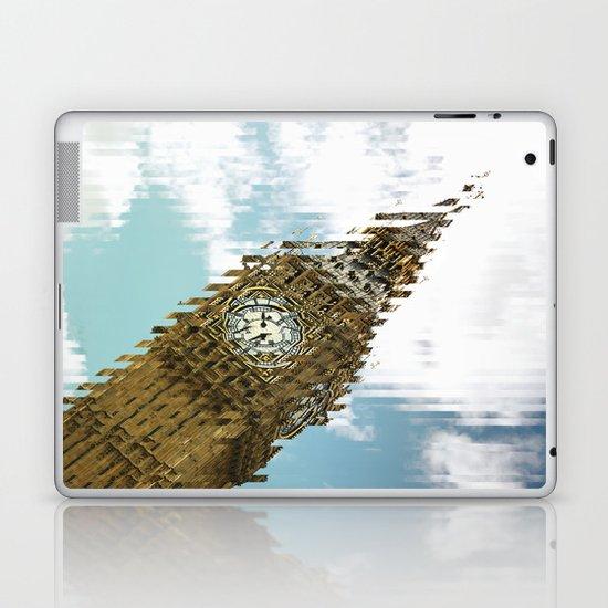 The Big one. Laptop & iPad Skin