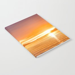 A New Day Notebook