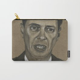 Steve Buscemi Carry-All Pouch