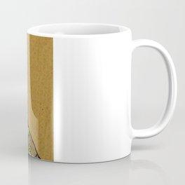 King Puck Coffee Mug