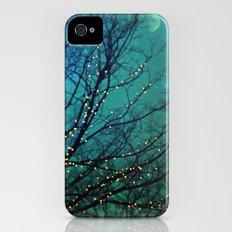 magical night Slim Case iPhone (4, 4s)