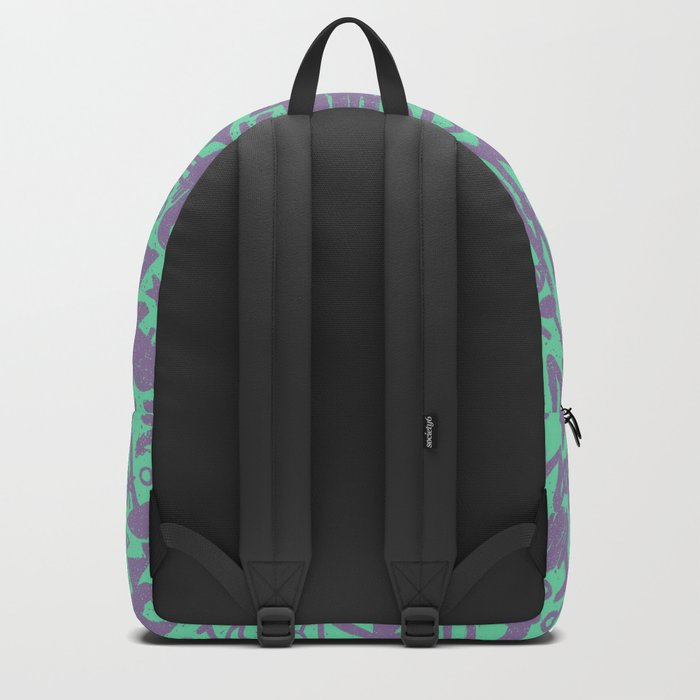 Synapses Backpack