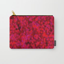 crazed colors 4 Carry-All Pouch