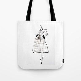 Demodé Tote Bag