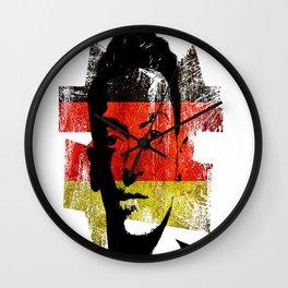 Ozil Mesut Wall Clock