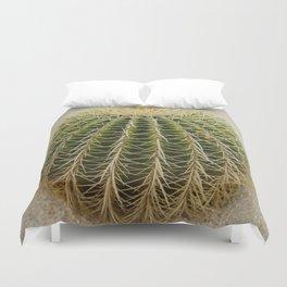 Cabo Cactus IV Duvet Cover