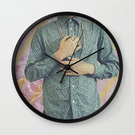 Summer of '88 Wall Clock