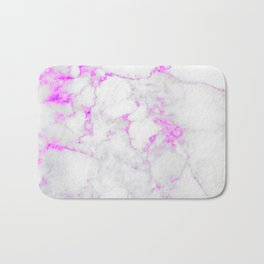 Marble Textures #spring #decor #society6 Bath Mat