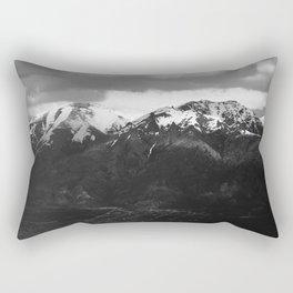 Lights & heights Rectangular Pillow