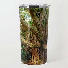 Hana Banyan Travel Mug