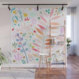 fenn Wall Mural