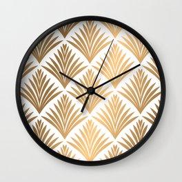 Decorative art pattern Wall Clock
