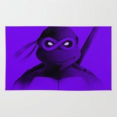 Donatello Forever Rug