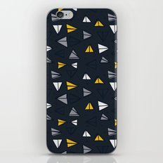 Triangle Trail iPhone & iPod Skin