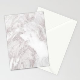 White Marble Mountain 013 Stationery Cards
