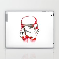 Storm Trooper Print Laptop & iPad Skin