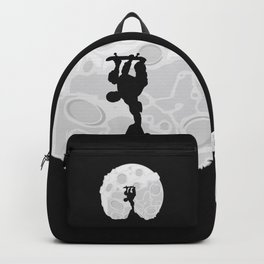 Skater Moon Backpack