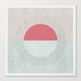 Micromegas Canvas Print