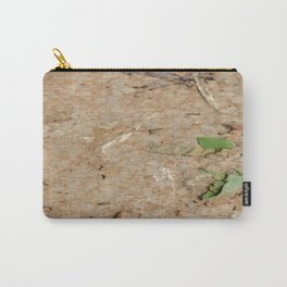 Remains at the Surface II, Killing Fields, Cambodia Carry-All Pouch
