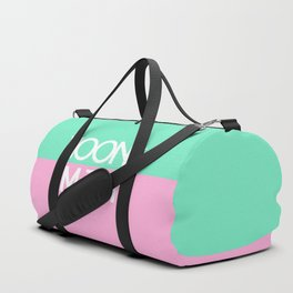 BTS: YoonMin Duffle Bag