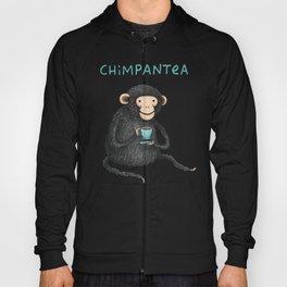 Chimpantea Hoody