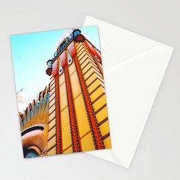 Luna Park Stationery Cards