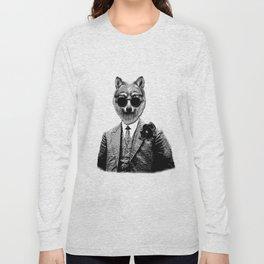 Uncle Albert Long Sleeve T-shirt