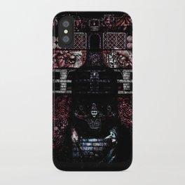 """The Cask of Amontillado"" - Edgar Allan Poe Series iPhone Case"
