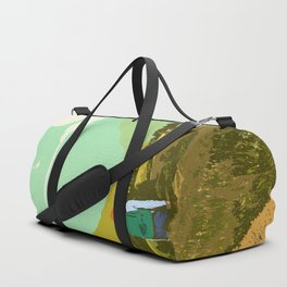WARM TRAILS Duffle Bag