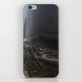 Did you see? iPhone Skin