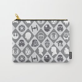 May the force be with you Carry-All Pouch