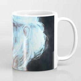 Ciri The Witcher Coffee Mug