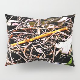 Salvagetion Pillow Sham