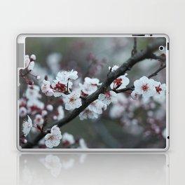 Dreamy White's Blossom Laptop & iPad Skin