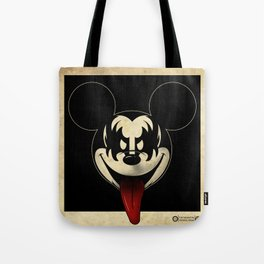Demmon Mouse Tote Bag
