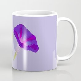 The Morning Glory Coffee Mug