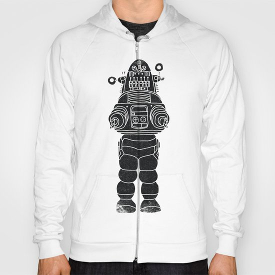 ROBBY THE ROBOT Hoody