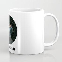 Booze in Space Coffee Mug