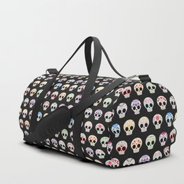 Sugar Skulls Duffle Bag