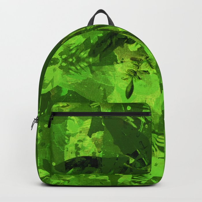 Jungle Backpack